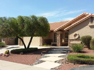 Beautiful House with A/C and Central Heating - Peoria vacation rentals