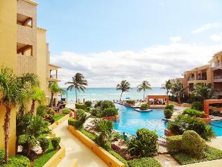 2 Bedroom Condo with Ocean View - Playa del Carmen vacation rentals