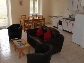 Charming Gite with Internet Access and Kettle - Moncoutant vacation rentals