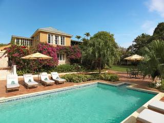 Lime Acre - South Coast 5 Bedrooms beachfront - Savanna La Mar vacation rentals