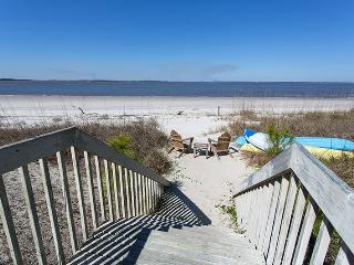 21 Teresa Lane - Luxury Amenities - Panoramic Vistas of Tybee Beach and the Savannah River Entrance and Atlantic Ocean - Tybee Island vacation rentals