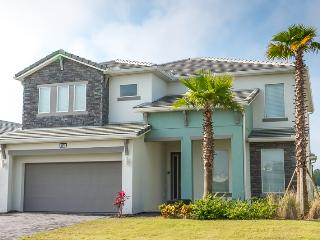 Great 5bed 5bath at Sonoma Resort by Disney area - Kissimmee vacation rentals