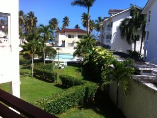 Nice apartment in front of the sea - Las Terrenas vacation rentals