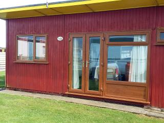 2 Bedroom, 4 berth chalet, Mablethorpe Chalet Park - Mablethorpe vacation rentals