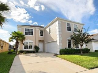 MESSAGE NOW FOR A MAY SPECIAL!! 7 BR Hampton Lakes Villa w/Pool & Games Room - Davenport vacation rentals