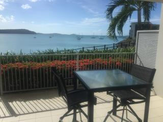 1 Bedroom Ocean & Island View Apartment - Cannonvale vacation rentals