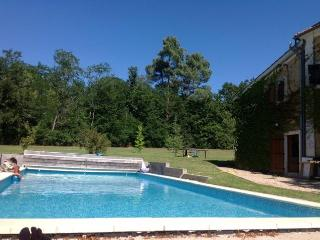 Nice House with Internet Access and Wireless Internet - Saint-Vallier vacation rentals