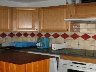 1 bedroom Condo with Balcony in Villeneuve - Villeneuve vacation rentals