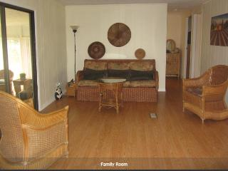 Comfortable 3 bedroom Okeechobee Cottage with Internet Access - Okeechobee vacation rentals