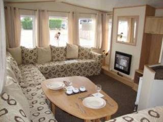 Nice Caravan/mobile home with Parking and Parking Space - Mablethorpe vacation rentals