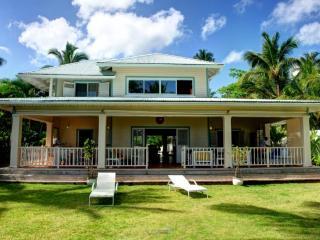 Exceptional beach house - Las Terrenas vacation rentals