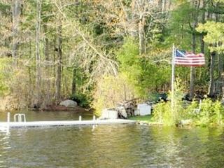 Nice Cottage with Internet Access and Stereo - Douglas vacation rentals