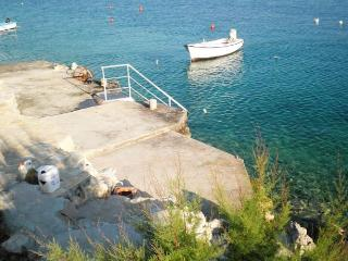 TH01736 Apartment Lisica / Two bedroom A1 - Sevid vacation rentals