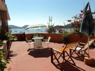 A room with a view one bedroom w kitchen - Zihuatanejo vacation rentals