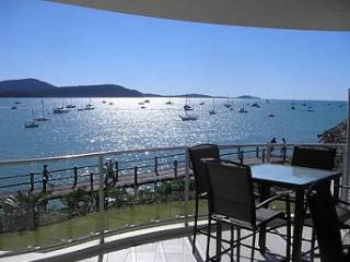 2 Bedroom Ocean & Island View Apartment - Airlie Beach vacation rentals