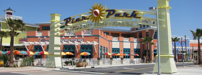 Pier Park @ walking distance - Call for June 11-18 -  Sleeps 8- Close to Pier Par - Panama City Beach - rentals
