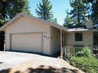 3 bedroom House with Deck in Incline Village - Incline Village vacation rentals