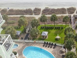 Great deal on this beautiful oceanfront - Myrtle Beach vacation rentals
