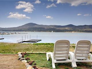 Lakefront Paradise: Beautiful Views and Walk to the Village - Big Bear Lake vacation rentals