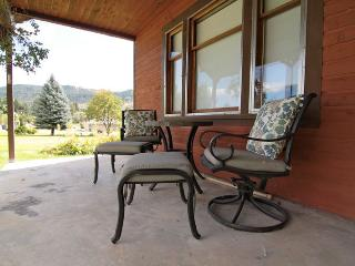 Beautiful 2 bedroom House in Leavenworth - Leavenworth vacation rentals