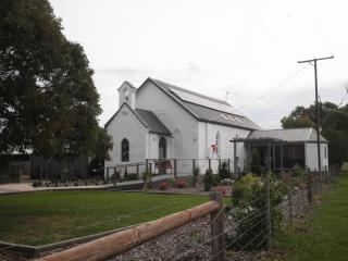 Cozy 3 bedroom Converted chapel in Port MacDonnell - Port MacDonnell vacation rentals