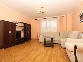 Bright 2 bedroom Apartment in Chelyabinsk - Chelyabinsk vacation rentals