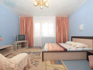 1 bedroom Apartment with Internet Access in Chelyabinsk - Chelyabinsk vacation rentals