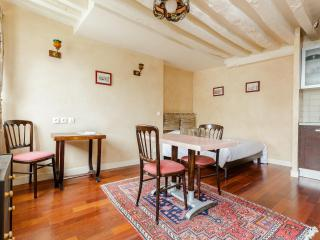 Nice Studio with Internet Access and Television - Tours vacation rentals