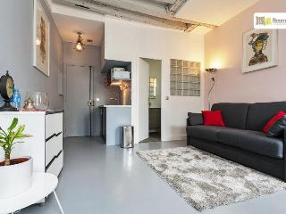Comfortable Tours Studio rental with Internet Access - Tours vacation rentals