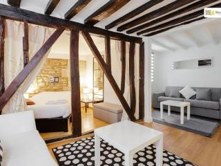 2 bedroom Apartment with Internet Access in Tours - Tours vacation rentals