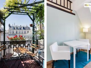 Nice 1 bedroom House in Paris - Paris vacation rentals