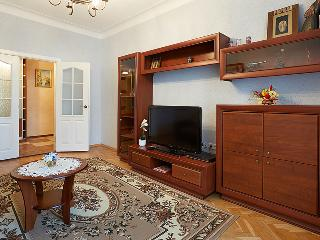 Two-bedroom apartment Business-class - Minsk vacation rentals