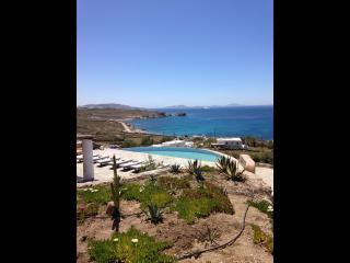 Medluxe Villa Anerrouses - Mykonos vacation rentals