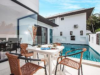 3-Bed Pool Villa 1km to Idyllic Baan Tai Beach #13 - Mae Nam vacation rentals