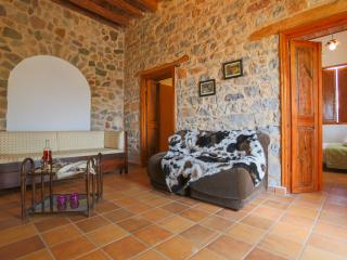Beautiful 2 bedroom Monolithos House with A/C - Monolithos vacation rentals