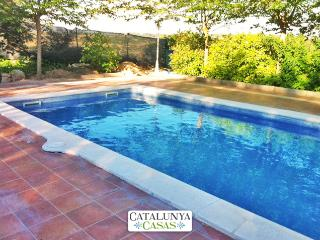 Villa Cal Salvador in the Catalonia countryside for up to 18 people! - Sant Ramon vacation rentals
