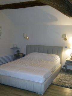 Chambre romantique Duo Détente avec Jacuzzi /sauna - Fontainebleau vacation rentals