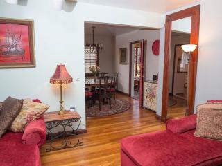 Colbyco Metro-NYC Lights and Jersey Sights - New York City vacation rentals