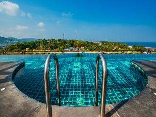 Sea  and Sky 1 br by EXPAT - Karon vacation rentals