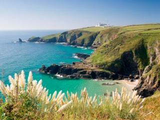 South facing retreat on The Lizard Peninsula - The Lizard vacation rentals