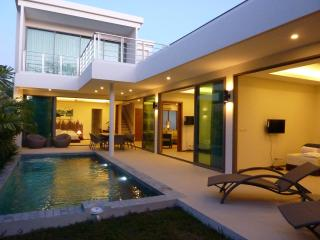 Long Term Rent: KA Villa: 4 Bed Private Pool Villa - Rawai vacation rentals