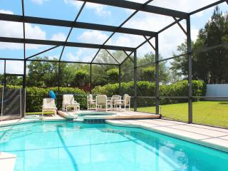 5 Bed Luxury Vacation Home in Kissimmee FL - Kissimmee vacation rentals
