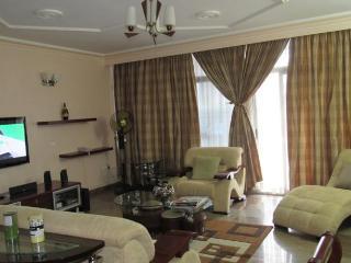 Exotic 4 Bedroom Luxury Apartment - Lagos vacation rentals