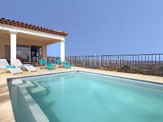 6290 - Beautiful villa with panoramic views - Tanneron vacation rentals