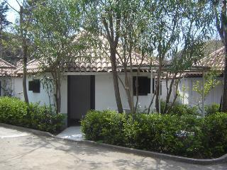 One room Bungalow - Marina di Camerota vacation rentals