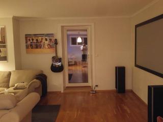 Apt w/ large terrace & quiet street - Bergen vacation rentals