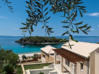 The Luxury Seascape Villa with private pool - Igoumenitsa vacation rentals