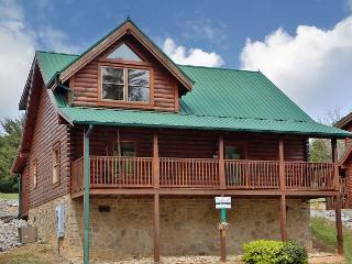 Snow Bear the perfect get-a-way that is close to all of the action. - Pigeon Forge vacation rentals