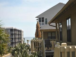 Comfortable, Clean and Affordable, Guest Cottages #91 - Myrtle Beach vacation rentals