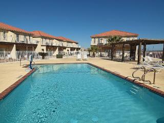 Water views, steps to beach, sleeps 8 - Corpus Christi vacation rentals